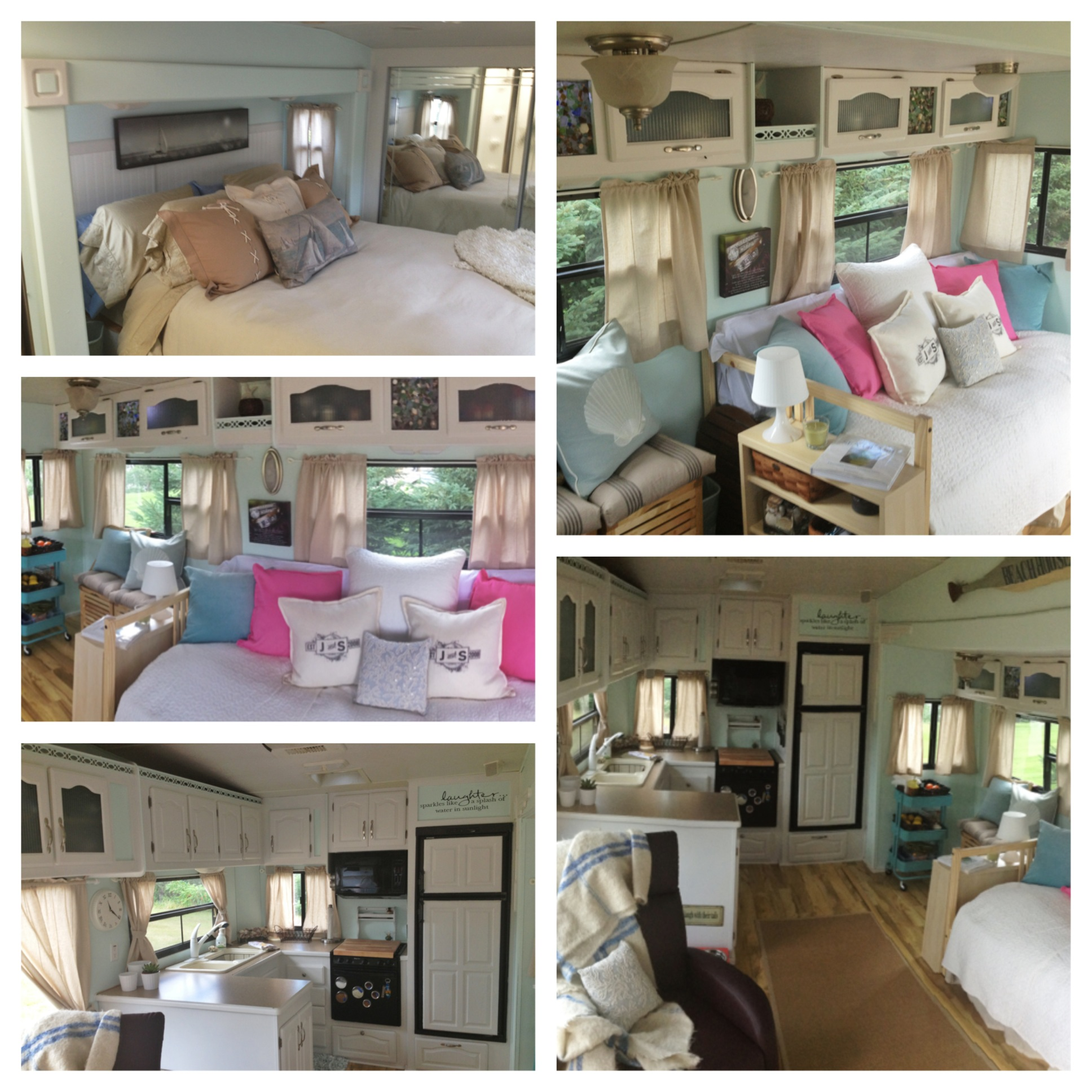 Kitchen Remodeling Services For RVs In Your Area - RV Repair Now